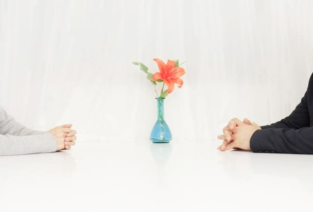 夫婦げんか勃発!? 家族と考えが合わずに片付けができないときの対処法。