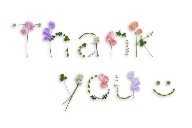 「ありがとう」は循環する。夫には謝罪ではなく感謝を伝えよう。