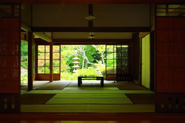 ミニマムな生活に惹かれながらも挫折する。まずは日本人としての感覚を取り戻そう。