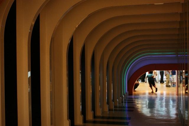 ガリバートンネル