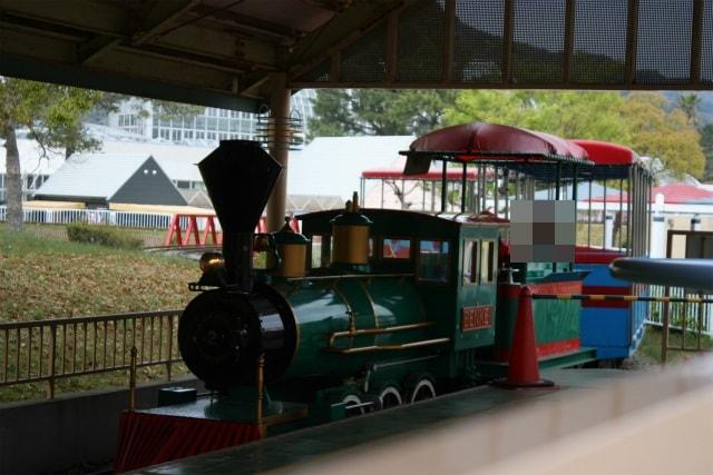 遊園地鉄道
