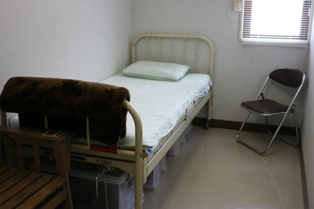 中央門授乳室